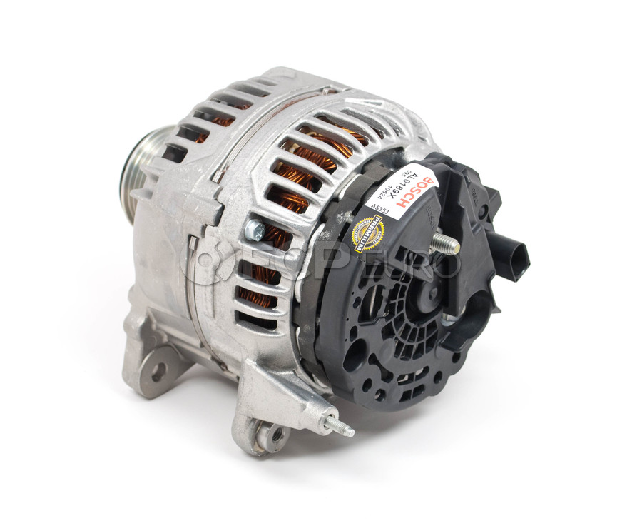 Audi VW Alternator - Bosch 038903018QX