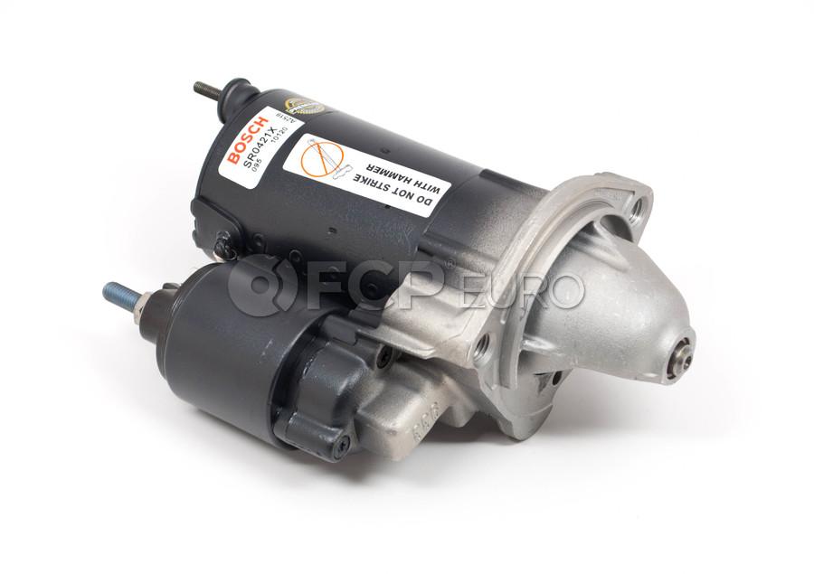 Audi VW Starter Motor - Bosch 06B911023X