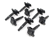 Audi VW Ignition Coil Set of 8 - STI 06B905115EX8