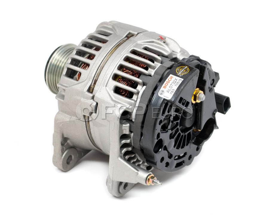 VW Alternator - Bosch 038903018P