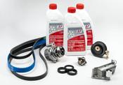 Audi Timing Belt Kit - AWMTBKIT1G12RB