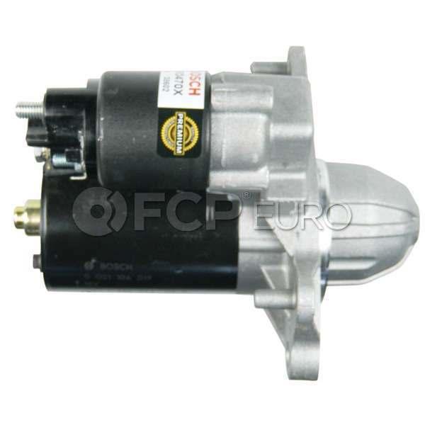 Mini Starter Motor - Bosch SR0470X
