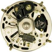 Porsche Alternator - Bosch AL0710X