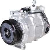 Mercedes A/C Compressor - Denso 471-1581