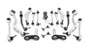 BMW 18-Piece Control Arm Kit - Meyle 525E3918PIECE-MY