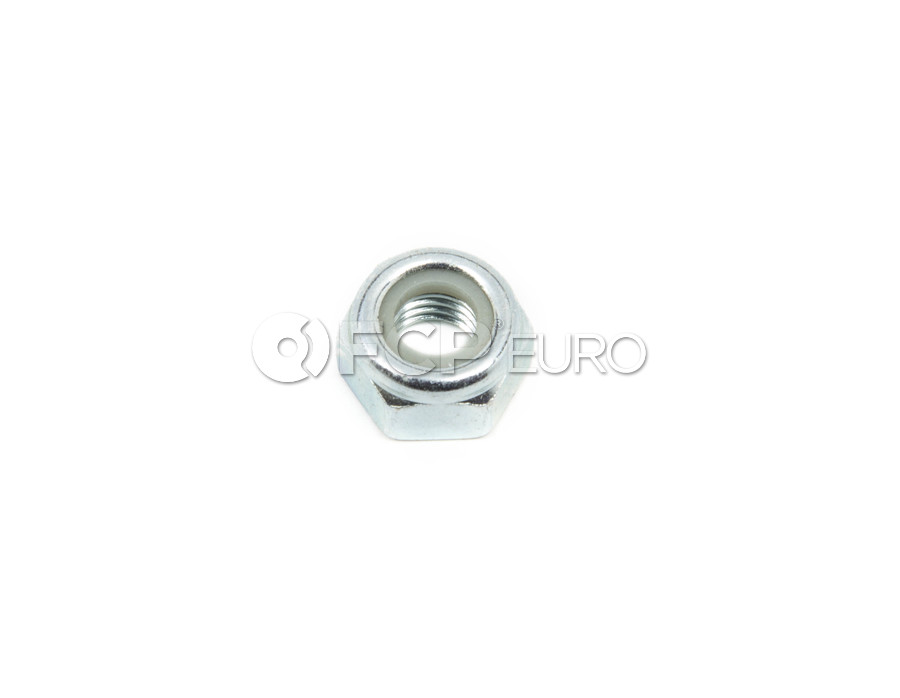 Nylon Lock Nut (10MM)