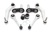 BMW 8-Piece Control Arm Kit - E60KIT-LATE
